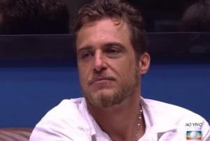 """Daniel foi eliminado do """"BBB16"""". (Foto: Reprodução/TV Globo)"""