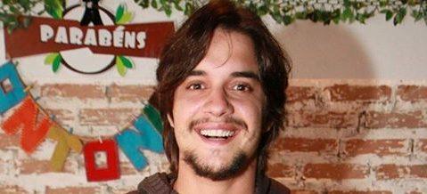Guilherme Boury (Foto: Divulgação)