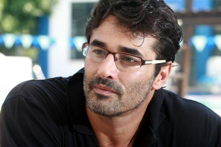Luciano Szafir é ex de Xuxa Meneghel, e pai de Sasha Meneghel (Foto: Divulgação)