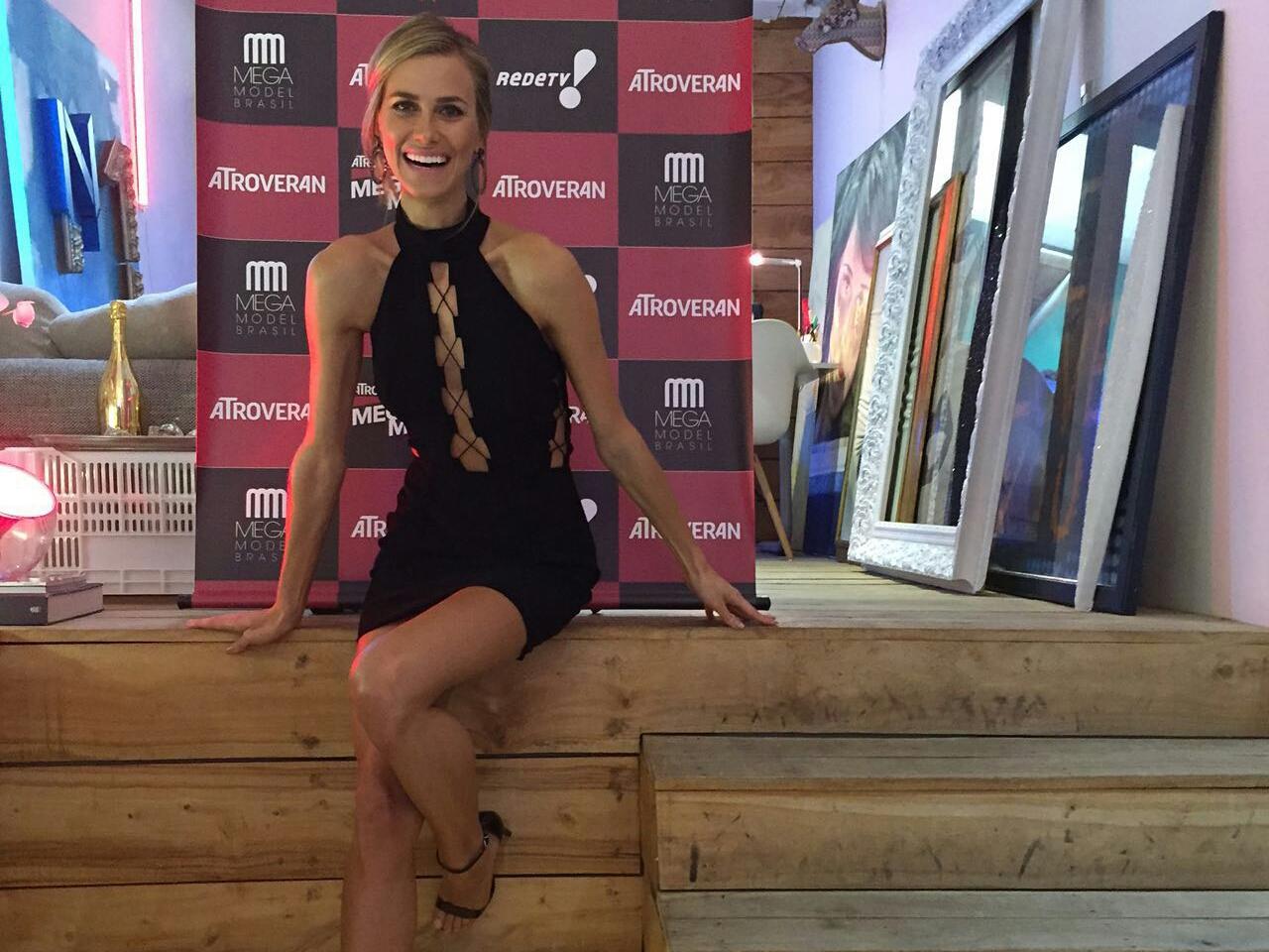 af4bc741f4f5 Com Renata Kuerten, Conexão Models estreia neste domingo na RedeTV! – TV  Foco