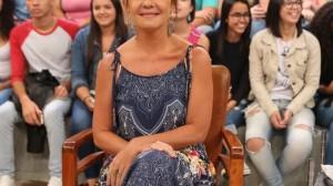 Adriana Esteves está no elenco (Foto: Divulgação)