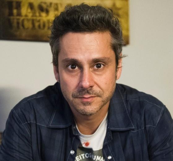 O ator Alexandre Nero (Foto: Divulgação)