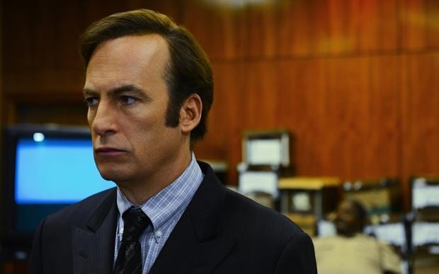 Better Call Saul é renovada para sua terceira temporada