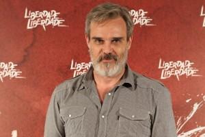 Dalton Vigh (Foto: Globo/Reginaldo Teixeira)