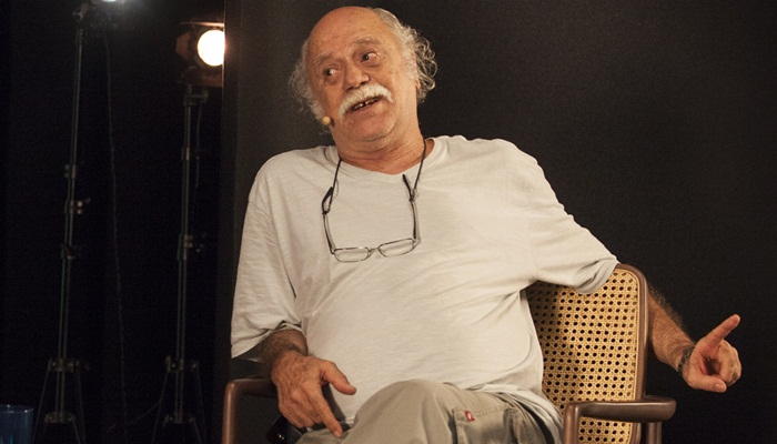 Tonico Pereira (Foto: Globo/Pedro Curi)