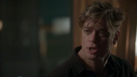 """Arthur (Fábio Assunção) em cena de """"Totalmente Demais"""" (Foto: Reprodução/Globo)"""
