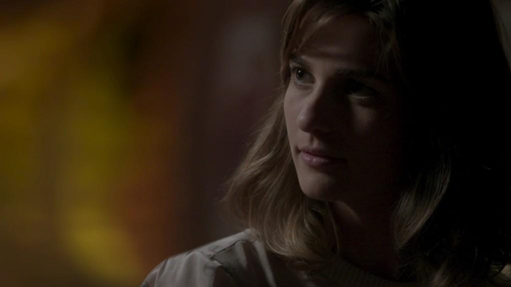 """Sofia (Priscila Steinman) em """"Totalmente Demais"""" (Foto: Reprodução/Globo)"""