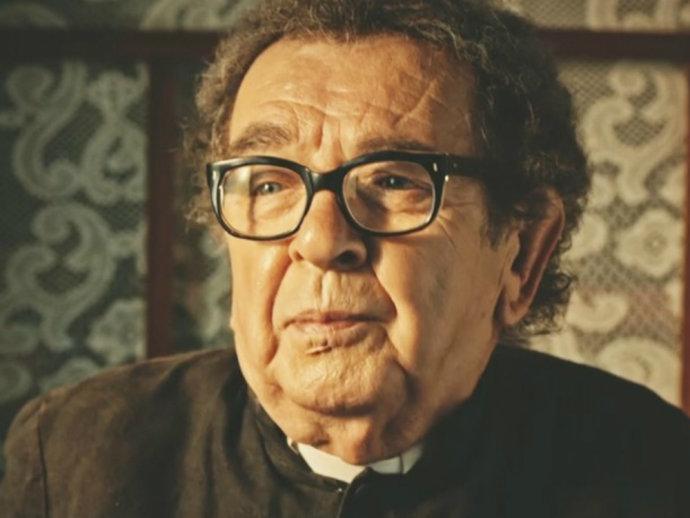 """Umberto Magnani em """"Velho Chico"""" (Foto: Reprodução)"""