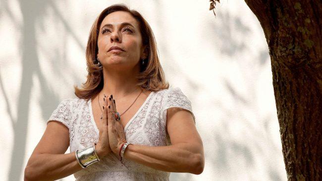 Cissa Guimarães relatou algo sobrenatural que aconteceu ao refazer mesma viagem feita com filho falecido (Foto: Divulgação)