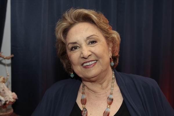 Eva Wilma é destaque em Fina Estampa