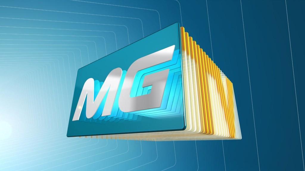 """Logo do """"MGTV"""" (Foto: Reprodução)"""