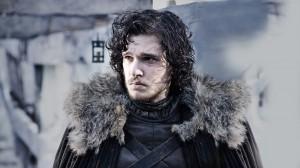 Jon Snow (Foto: Divulgação)