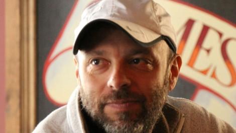 Diretor José Padilha. (Foto: Divulgação)