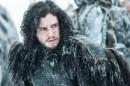 """Jon Snow (Kit Harington) em cena de """"Game of Thrones"""" (Foto: Divulgação)"""
