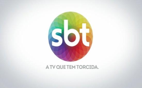 Logo do SBT (Foto: Reprodução/SBT)