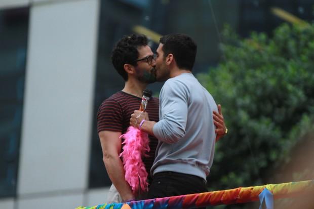 Miguel Is Gay 71