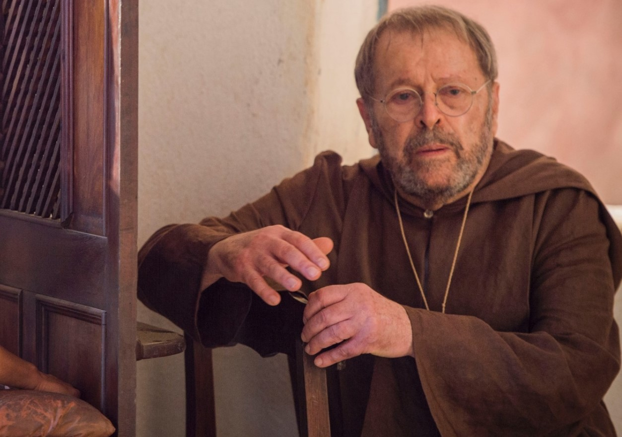 Após chamar ator de esclerosado, José de Abreu para nos