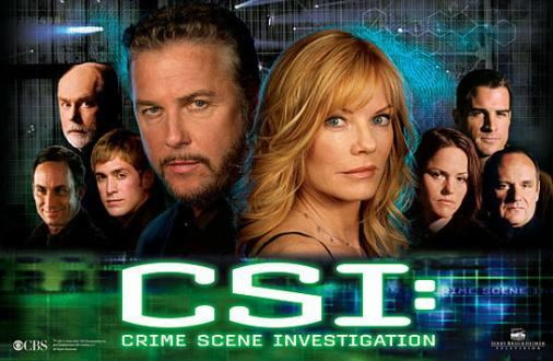 Resultado de imagen para CSI serie