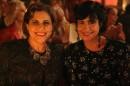 Duca Rachid e Thelma Guedes (Foto: Pedro Curi/Globo)