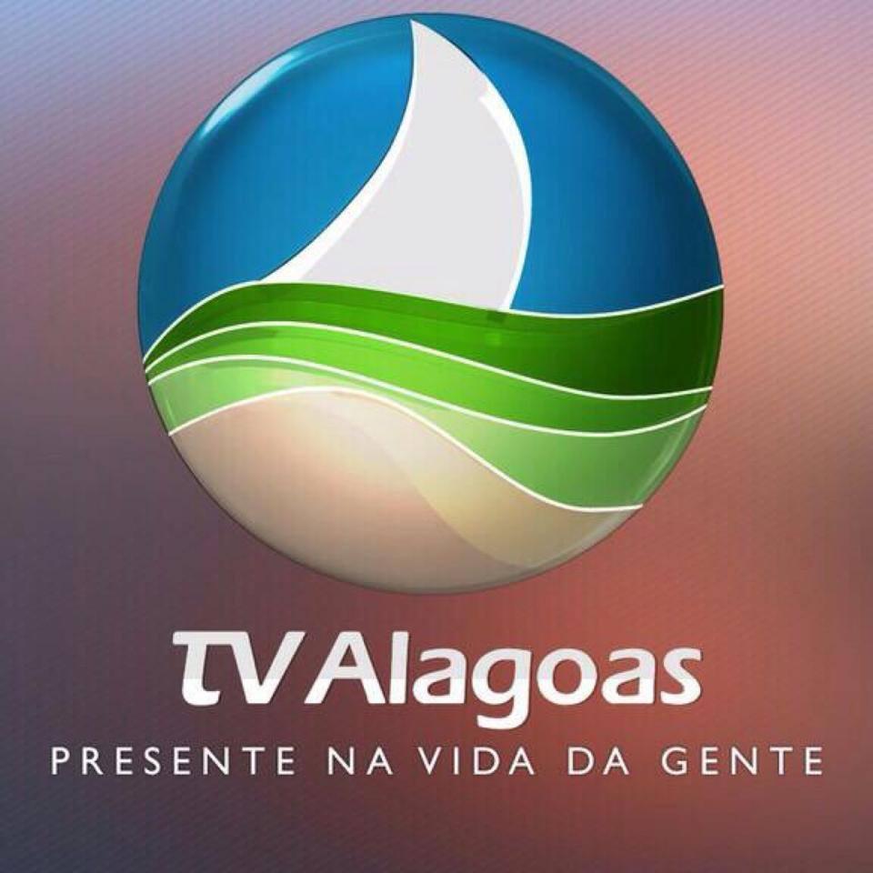 Logo da TV Alagoas (Foto: Divulgação)