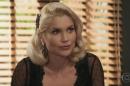 """Sandra (Flávia Alessandra) em cena de """"Êta Mundo Bom"""" (Foto: Reprodução/Globo)"""