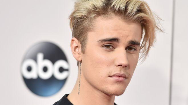 Justin Bieber (Foto: Divulgação)