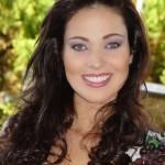Miss Brasil 2004 Fabiane Niclotti, que foi encontrada morta na cidade de Gramado (Foto: Divulgação)