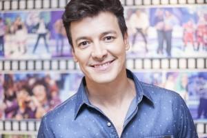 Rodrigo Faro (Foto: Edu Moraes/Record)