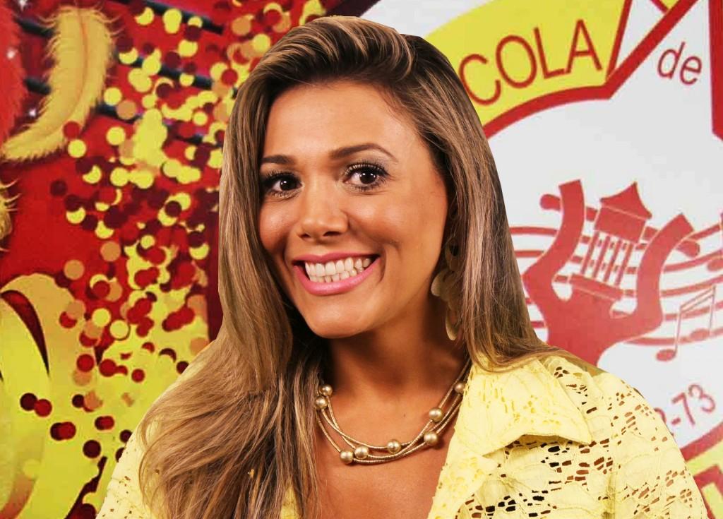 Fabiana Teixeira (Foto: Divulgação)