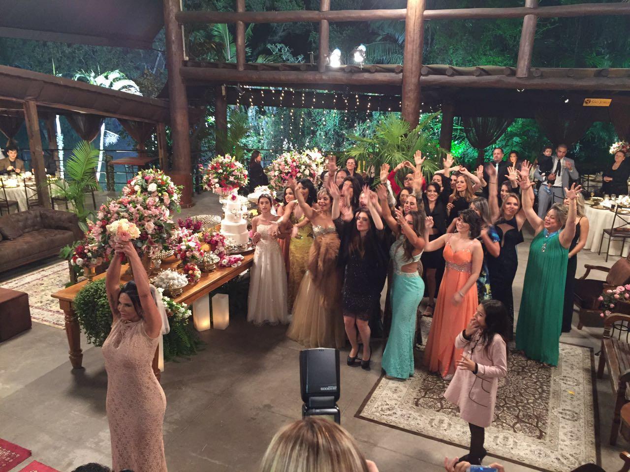 Gretchen se casou com Carlos Marques (Foto divulgação: SBT)