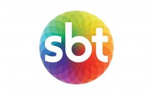Logo do SBT (Foto: Divulgação)