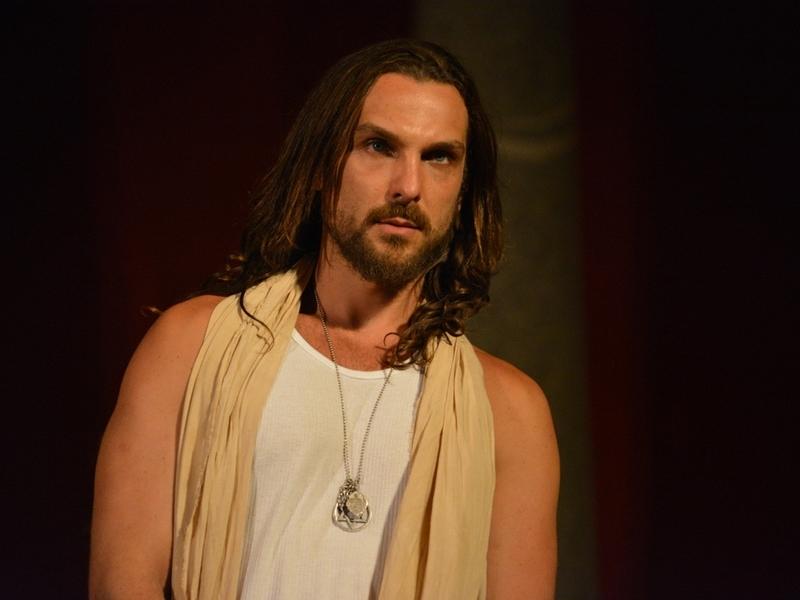 Igor Rickli viverá um dos protagonistas da novela (Foto: Divulgação)