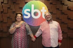 Leão Lobo e Mama Bruschetta estreia no SBT nesta segunda-feira (1)