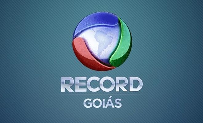 Record-Goiás