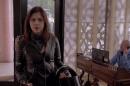 """Christiana Ubach (Joana) em cena de """"A Garota da Moto"""" (Foto: Reprodução/SBT)"""