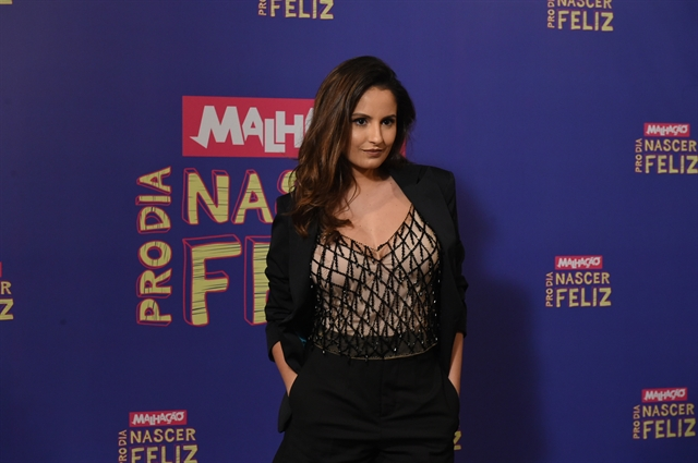 Amanda de Godoi (Foto: Globo/Estevam Avellar)