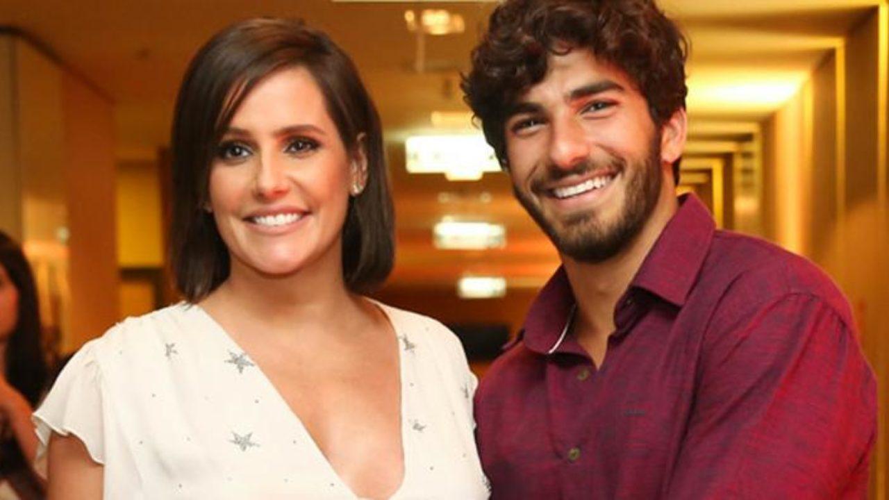 Deborah Secco Tem Crise No Casamento Com Hugo Moura Exposta