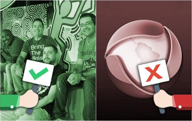 (Foto: Montagem/Divulgação)