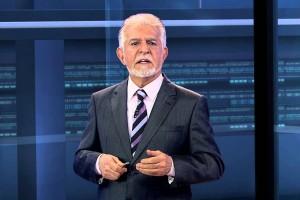 Domingos Meirelles apresentará a retrospectiva de 2017 (Foto: Reprodução)