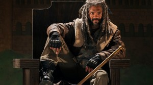 "Khary Payton será o Rei Ezekiel em ""Walking Dead"". (Foto: Divulgação)"