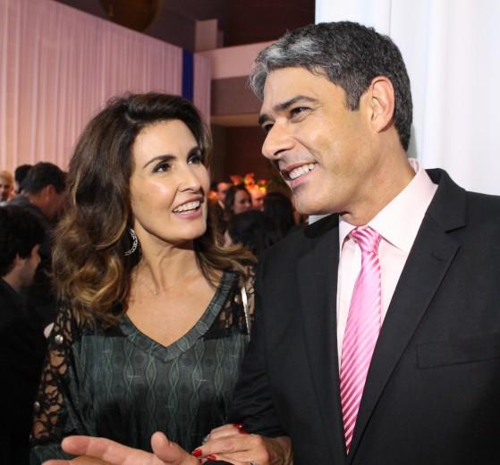 Casal está em crise desde 2012 (Foto divulgação)