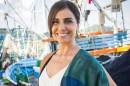 """Giovanna Antonelli (Alice) em cena de """"Sol Nascente"""", próxima novela das seis da Globo (Foto: Globo/João Miguel Júnior)"""