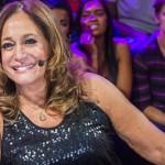 Susana Vieira no 'Tamanho Família' (Foto: Globo/João Miguel Júnior)