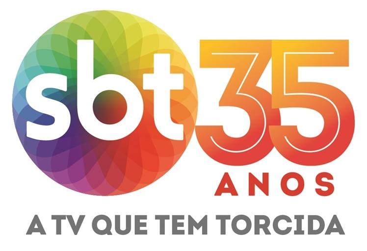 Globo parabeniza SBT pelos seus 35 anos: