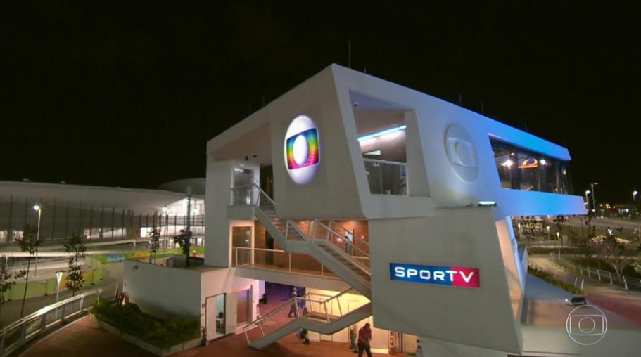 Olímpiada Rio-2016 custou R$ 800 milhões para a Globo