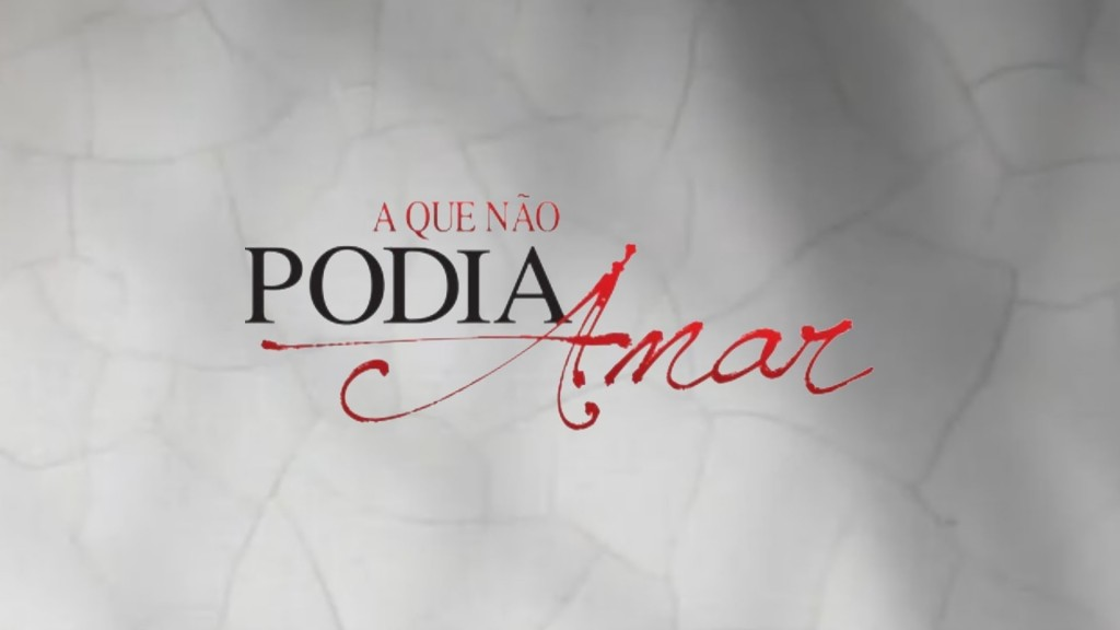 Resumo novela A Que Podia Amar (Foto: Divulgação/SBT)