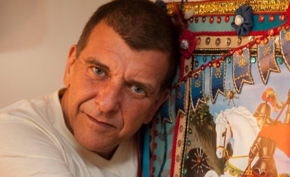 O diretor global Jorge Fernando morreu aos 64 anos de idade (Foto: Divulgação)