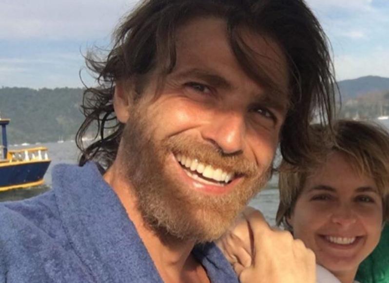 Gianecchini e Claudia Abreu serão protagonistas da novela. (Foto: Reprodução)