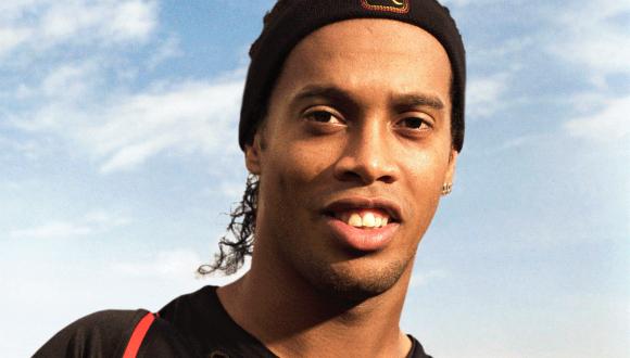Ronaldinho Gaúcho (Foto: Divulgação)