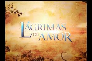 Lágrimas de Amor é a nova novela das tardes do SBT (Foto: Divulgação)